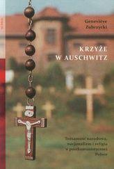 Krzyże w Auschwitz