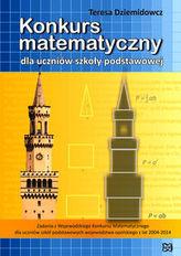 Konkurs matematyczny dla uczniów szkoły podstawowej