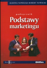 Podstawy marketingu Podręcznik