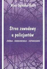 Stres zawodowy u policjantów