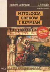 Mitologia Wierzenia Greków i Rzymian