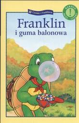 Franklin i guma balonowa
