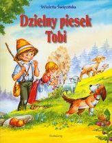 Opowieści o zwierzętach Dzielny piesek Tobi