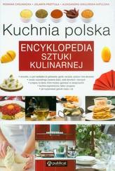 Kuchnia polska Encyklopedia sztuki kulinarnej