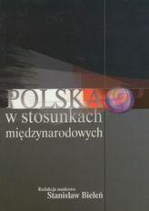 Polska w stosunkach międzynarodowych