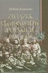 Związek Legionistów Polskich 1922-1939