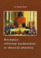 Recepcja reformy trydenckiej w diecezji płockiej
