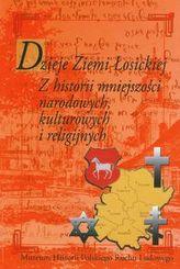 Dzieje Ziemi Łosickiej