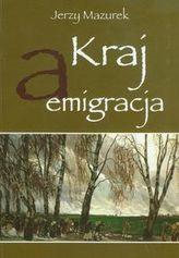 Kraj a emigracja