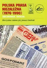 Polska prasa niezależna 1976-1990