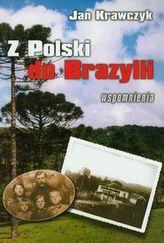 Z Polski do Brazylii