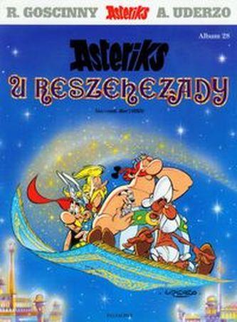 Asteriks u Reszehezady 28
