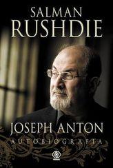 Joseph Anton Autobiografia