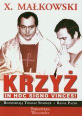 Krzyż In hoc signo vinces