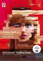 Adobe Flash Professional CS6/CS6 PL. Oficjalny podręcznik