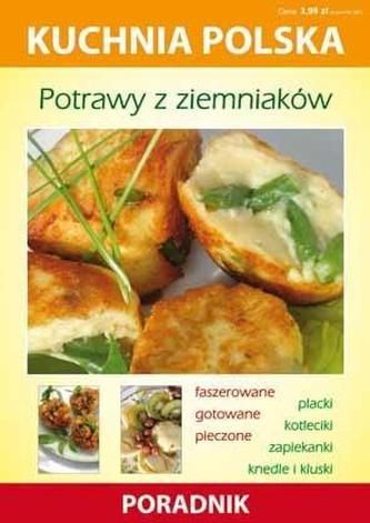 Potrawy z ziemniaków