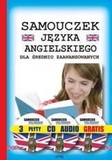 Samouczek języka angielskiego dla średnio zaawansowanych + 2CD