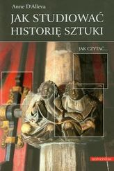 Jak studiować historię sztuki