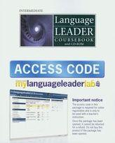 Language Leader Intermediate Coursebook z płytą CD i kodem dostępu do strony internetowej