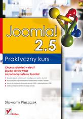 Joomla! 2.5 Praktyczny kurs