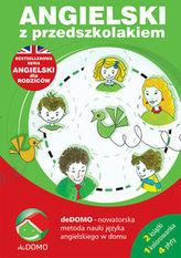 Angielski z przedszkolakiem. Pakiet dla dziecka i rodzica