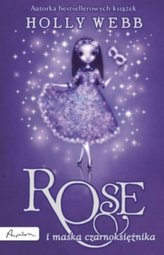 Rose i maska czarnoksiężnika