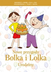 Nowe przygody Bolka i Lolka Urodziny