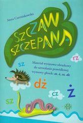 Szczaw Szczepana