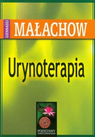 Urynoterapia
