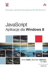 JavaScript Aplikacje dla Windows 8