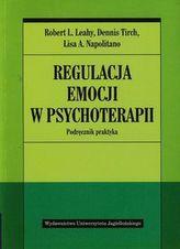Regulacja emocji w psychoterapii