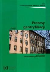 Procesy gentryfikacji Część 2