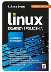 Linux Komendy i polecenia