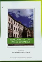 Krakowskie studia pracy socjalnej