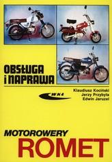 Motorowery Romet Obsługa i naprawa