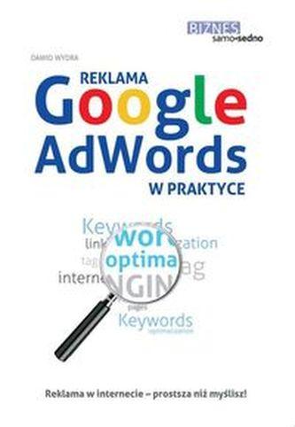 Reklama Google AdWords w praktyce