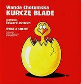 Kurczę blade/ What a cheek /Babaryba