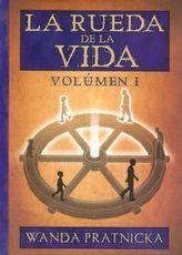 Kołowrót życia Tom 1 wersja hiszpańska La rueda de la Vida