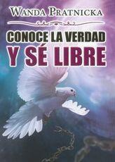 Poznaj prawdę i bądź wolny wersja hiszpańska