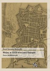Wojny w XVII-wiecznej Europie