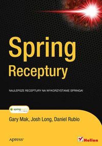 Spring Receptury