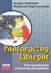 Historyczny labirynt
