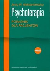 Psychoterapia Poradnik dla pacjentów