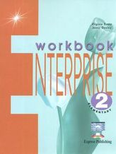 Enterprise 2 Elementary Workbook