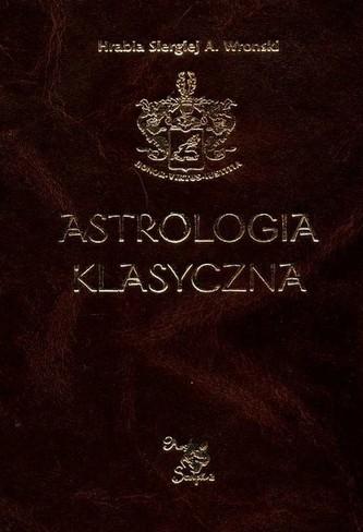 Astrologia klasyczna Tom 6