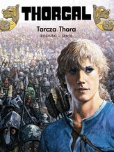 Thorgal Tarcza Thora Tom 31