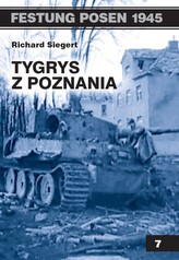 Tygrys z Poznania