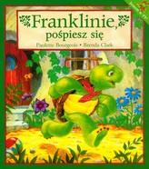 Franklinie pospiesz się