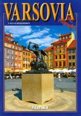 Warszawa wersja hiszpańska