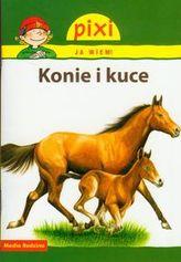 Pixi Ja wiem Konie i kuce